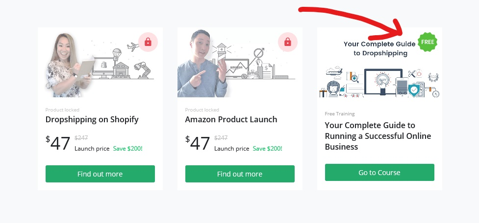 your complete free guide to dropshipping